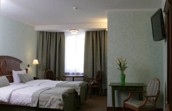 3MostA Boutique Hotel: Comfort