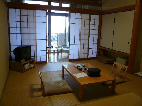 Umino Kenkomura: お部屋