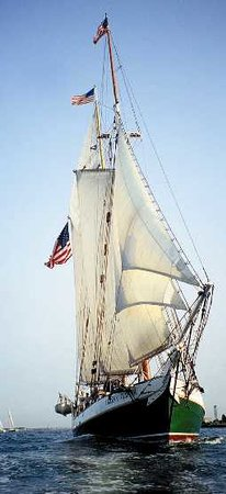 Liberty Fleet of Tall Ships: The Liberty Clipper