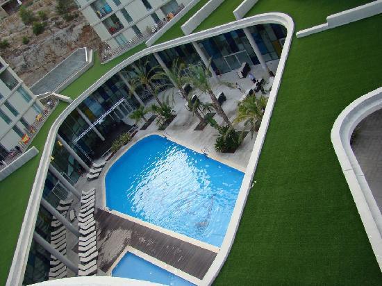Agora Spa & Resort: hotel