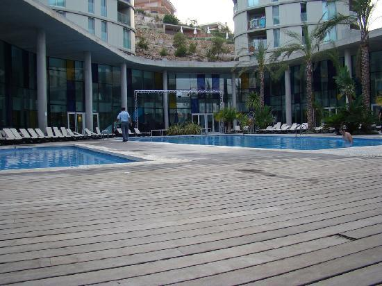 Agora Spa & Resort: hotel