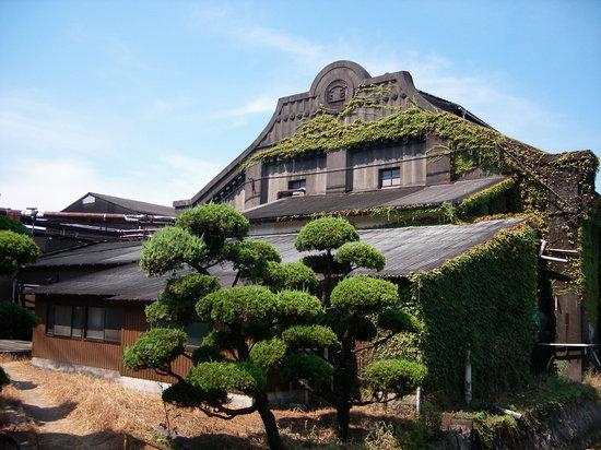 Marukin Soysouce Memorial: マルキン醤油