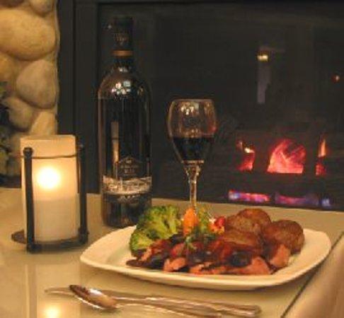 Max Restaurant - Park Place Lodge, Fernie BC