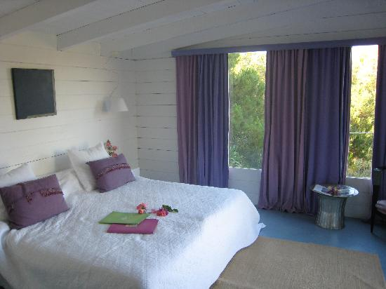 Es Cucons Hotel Rural: Honeymoon Suite