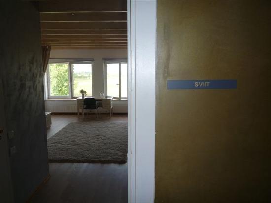Altmoisa Guesthouse: Suite