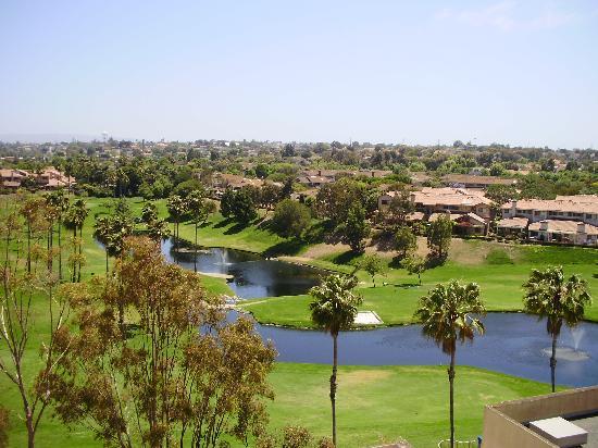 Manhattan Beach, Californië: Golf Course