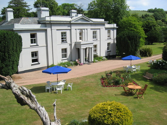 South Allington House