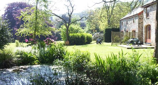 South Allington House: The Coach House