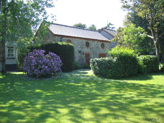 South Allington House: The Coachman's Lodge