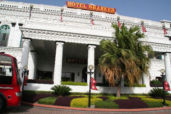 Hotel Shanker: foto of the hotel