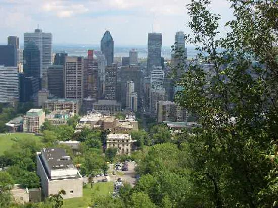 Beautiful Montreal