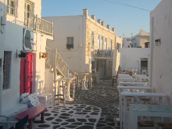 Νάουσα, Ελλάδα: Naoussa - Linardo