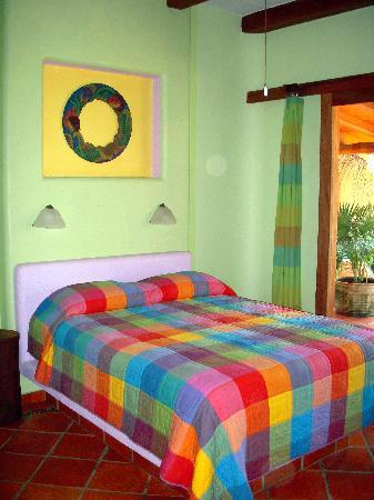 Tres Mujeres Hotel: Our Suites