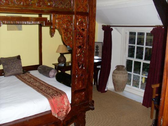 The Lamb Inn: Spice room