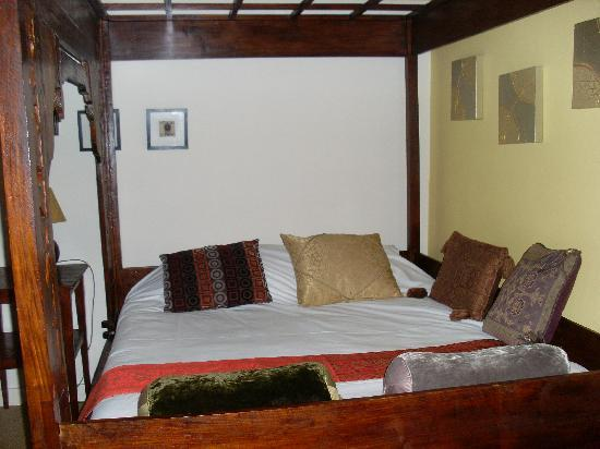 The Lamb Inn: Spice Bed