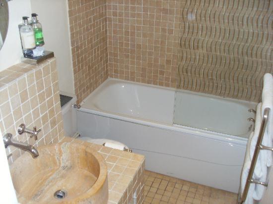 The Lamb Inn: Bathroom