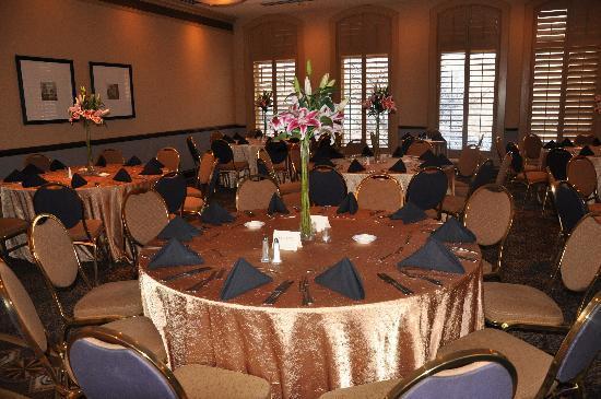 The Ashton Hotel: Event!