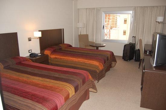 Bahía Blanca, Argentina: Room