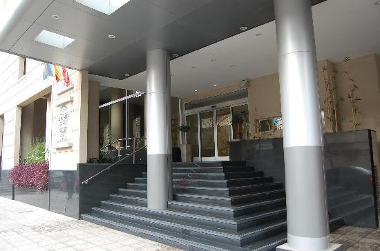 Bahía Blanca, Argentina: Hotel Entrance Hall