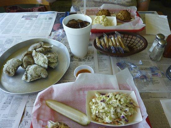 The 10 Best Seafood Restaurants In Savannah Tripadvisor