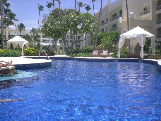 Iberostar Grand Hotel Bavaro: Pool Shot 1