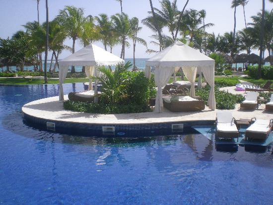 Iberostar Grand Hotel Bavaro: Pool Shot 2