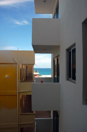Hotel Bahia Chac Chi: Interior view