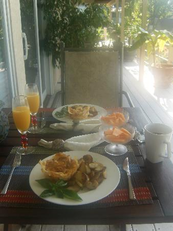 The Garden House Bed & Breakfast照片