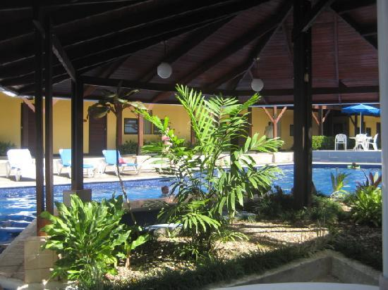 Hotel Sierra Resort & Casino: piscina