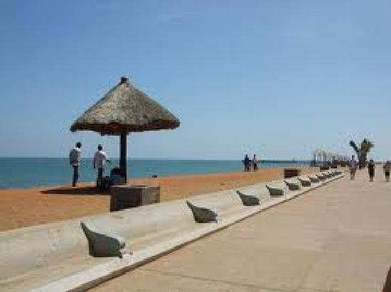 Best Hotels In Pondicherry