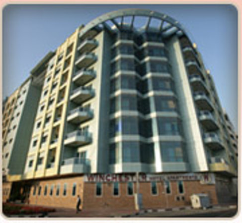 Winchester Hotel Apartments 사진