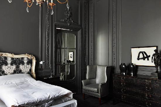 Patrick Hellmann Schlosshotel : Luxury Suite