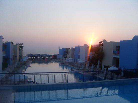 Eleni Holiday Village: great view