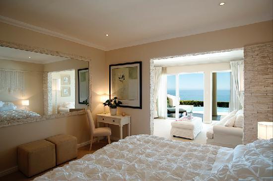 Atlantic Suites Camps Bay: Bedroom