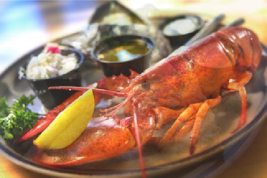 Miller's Ale House St. Pete: Lobster Wednesdays