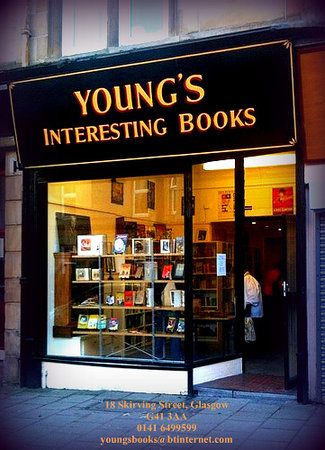 ‪Young's Interesting Books‬
