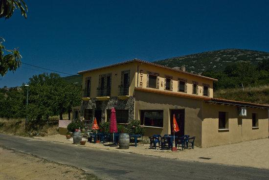 Centro de Turismo Rural Valle Agadon