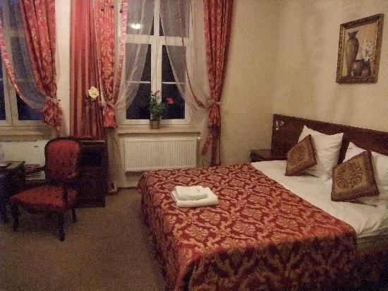 Old Time Hotel, Krakow