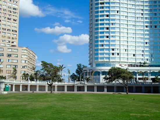 เดอร์บัน, แอฟริกาใต้: Durban Hotels