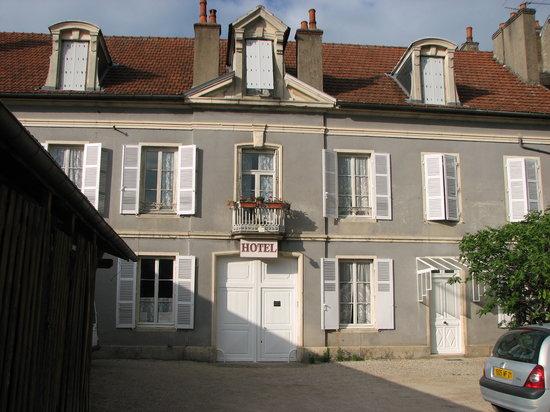 Hotel rousseau reviews beaune france tripadvisor for Hotels beaune