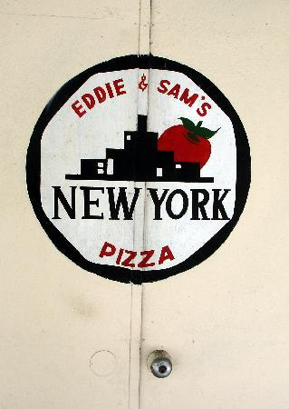 Eddie & Sam's NY Pizza: Home of Real New York Pizza