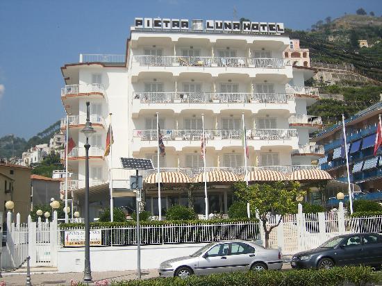 Pietra di Luna Hotel: Hotel Pietra Di Luna