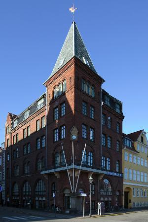 โรงแรมโซแมนด์เชมเมท เบทเทิล: The hotel