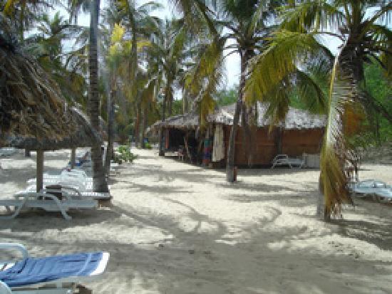 Dunes Hotel & Beach Resort: Playa Dunes Margarita