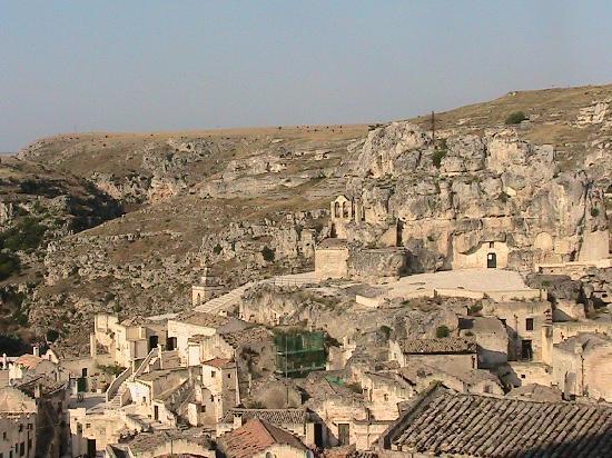 Matera foto di villaggio giardini d 39 oriente nova siri - Villaggio giardini d oriente nova siri ...