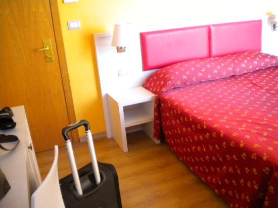 Ladispoli, Ιταλία: camera 517
