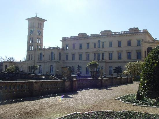 The Havelock: Osborne House