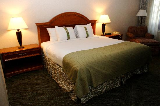 Our well appointed rooms are ready to ease your travels.