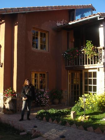 La Casa de Barro Lodge & Restaurant: La cssa de Barro