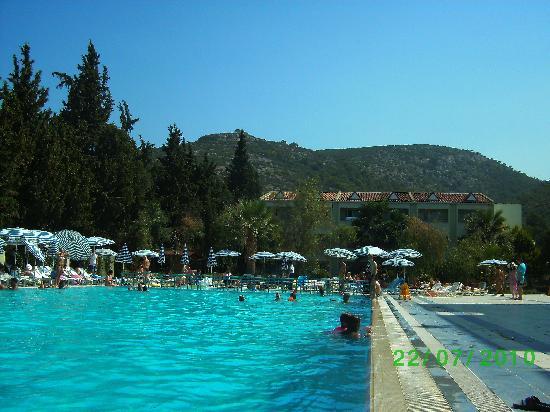 Luana Hotels Santa Maria: PISCINE